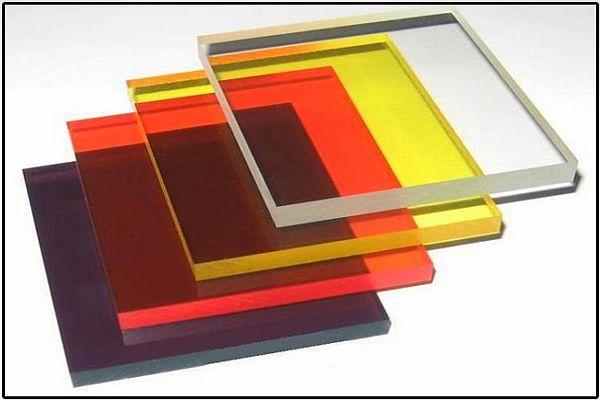 Mica là vật liệu siêu bền
