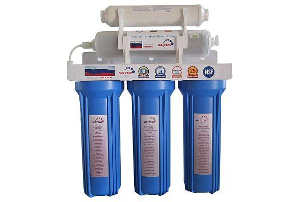 Nên sử dụng bình lọc nước hay máy lọc nước?