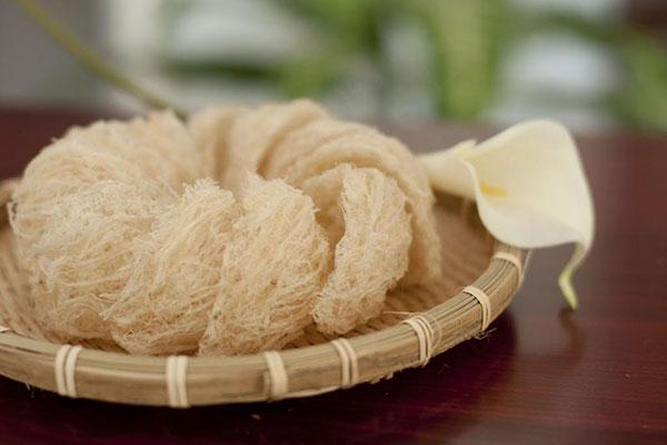 Yến sào Khánh Hòa – món ngon cực bổ dưỡng cho mọi nhà