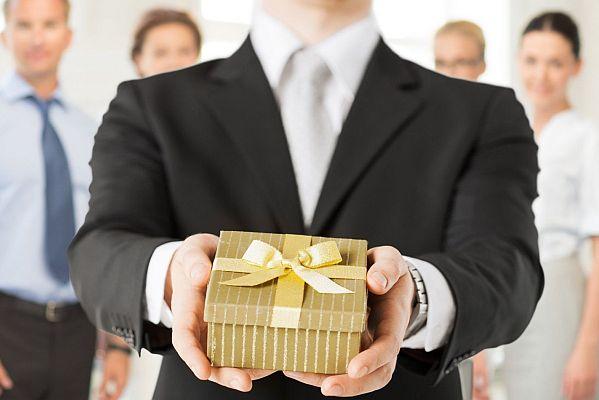 Quà tặng doanh nghiệp độc đáo và đầy ý nghĩa