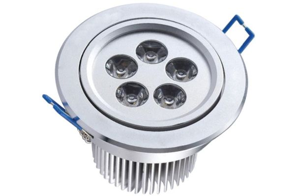Phân loại và ứng dụng của đèn led downlight