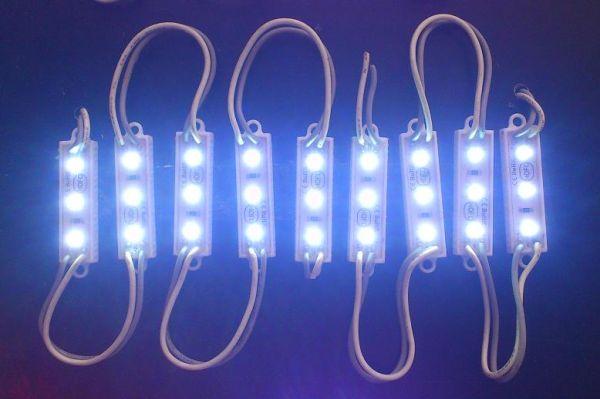 Đèn led trong nhà 3