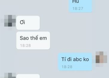 """Em muốn """"abc"""" 9"""