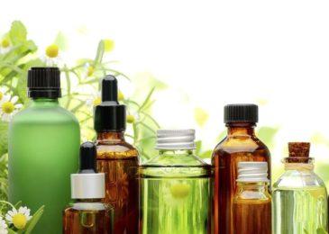 Làm nước rửa chén từ giấm, xà phòng dầu cọ, dầu dừa và tinh dầu thiên nhiên