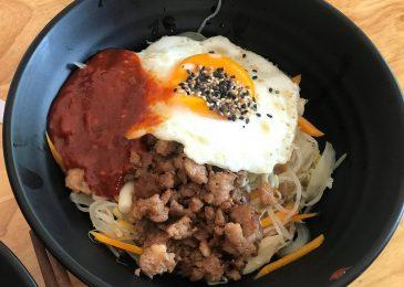 Yoggi Toppokki – Thiên đường ăn vặt Hàn Quốc tại Sơn Trà, Đà Nẵng