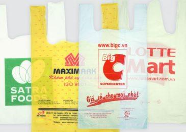 In ấn bao bì túi nilon uy tín tại HCM