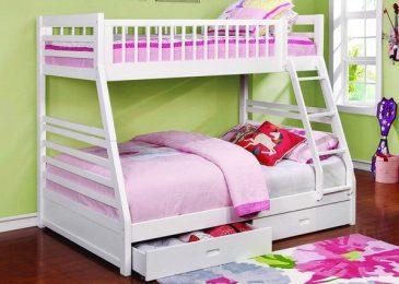 Mua giường tầng ở đâu an toàn – có danh sách cửa hàng và giá tham khảo