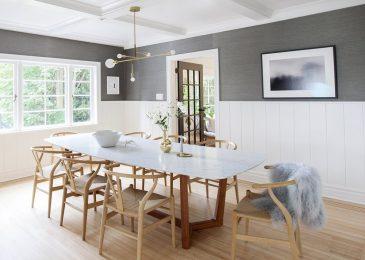 Có nên chọn bàn ăn mặt đá cho nhà bếp?