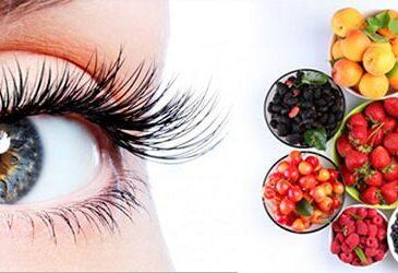 Chăm sóc mắt khi đeo kính áp tròng đúng cách