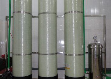 Nên sử dụng cột lọc nước sinh hoạt loại nào?