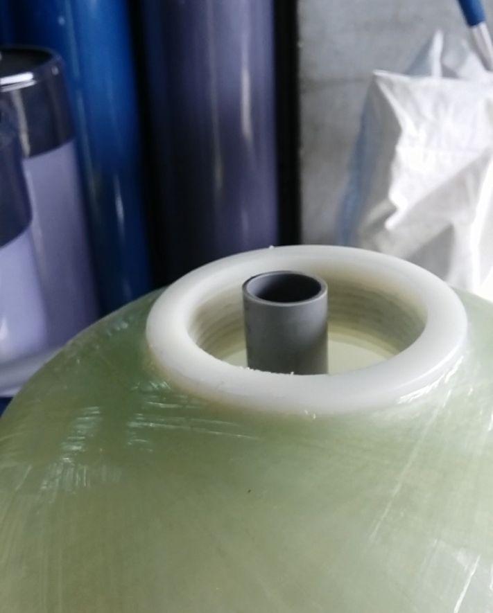 Hướng dẫn lặp đặt cột lọc nước Composite 6