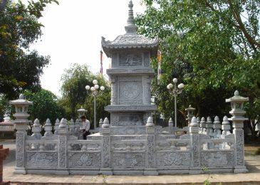 Tìm hiểu về khu lăng mộ đá Ninh Bình