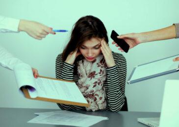 Làm gì khi bị stress? Lời khuyên của chuyên gia
