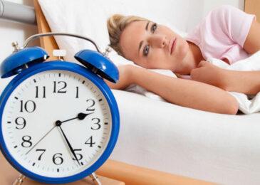 Bỏ túi những nguyên nhân gây mất ngủ và cách chữa trị