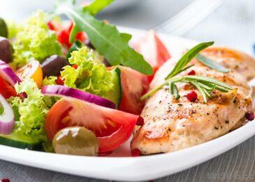 3 thực phẩm giảm cân an toàn nhất