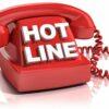 Số điện thoại đường dây nóng tố giác tội phạm