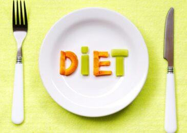 Công thức ăn kiêng giảm béo hiệu quả nhất