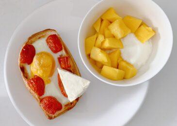 Công thức chế biến đồ ăn sáng giảm cân dinh dưỡng cho chị em gái