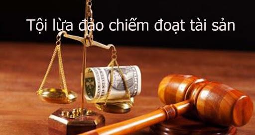 Điều 139 tội lừa đảo chiếm đoạt tài sản 3