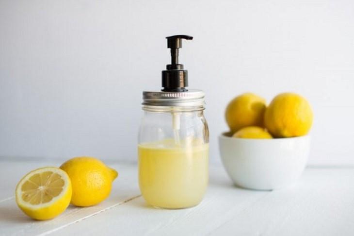 Hướng dẫn cách làm nước rửa chén tại nhà đơn giản 2
