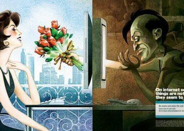 Những vụ lừa đảo qua mạng của người nước ngoài