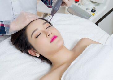 Sẹo và phương pháp điều trị sẹo bằng bắn Laser